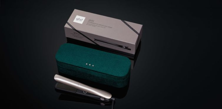 GHD Gold Desire Limited Edition