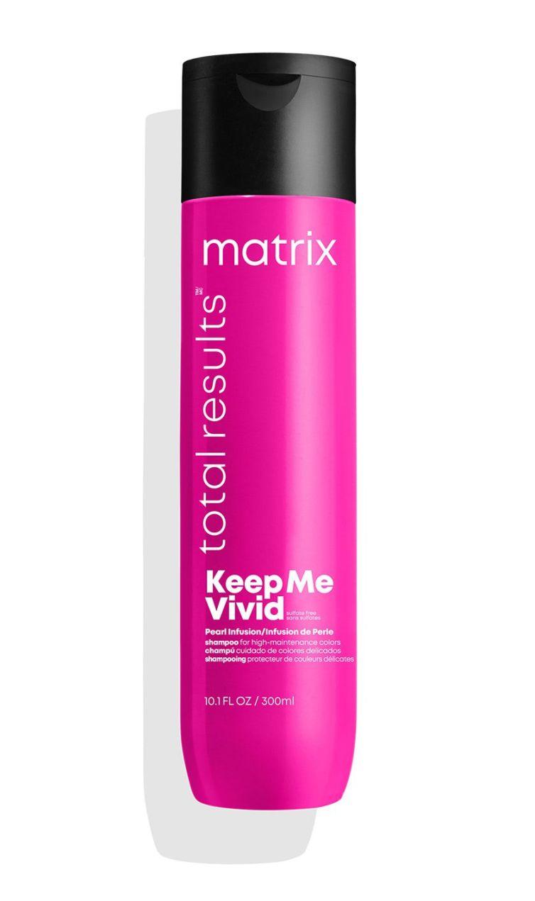 Matrix Keep Me Vivid Shampoo