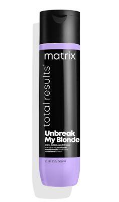 Matrix Unbreak My Blonde Conditioner