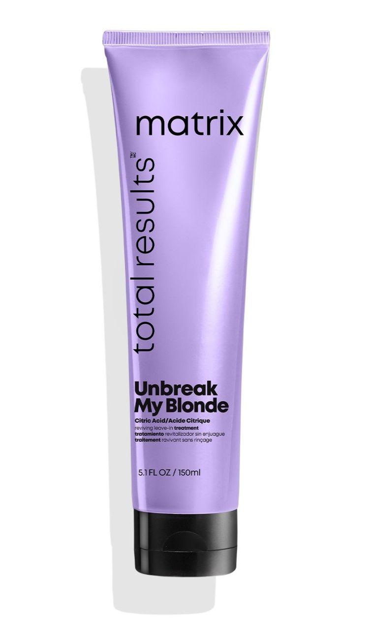 Matrix Unbreak My Blonde Leave-in Treatment